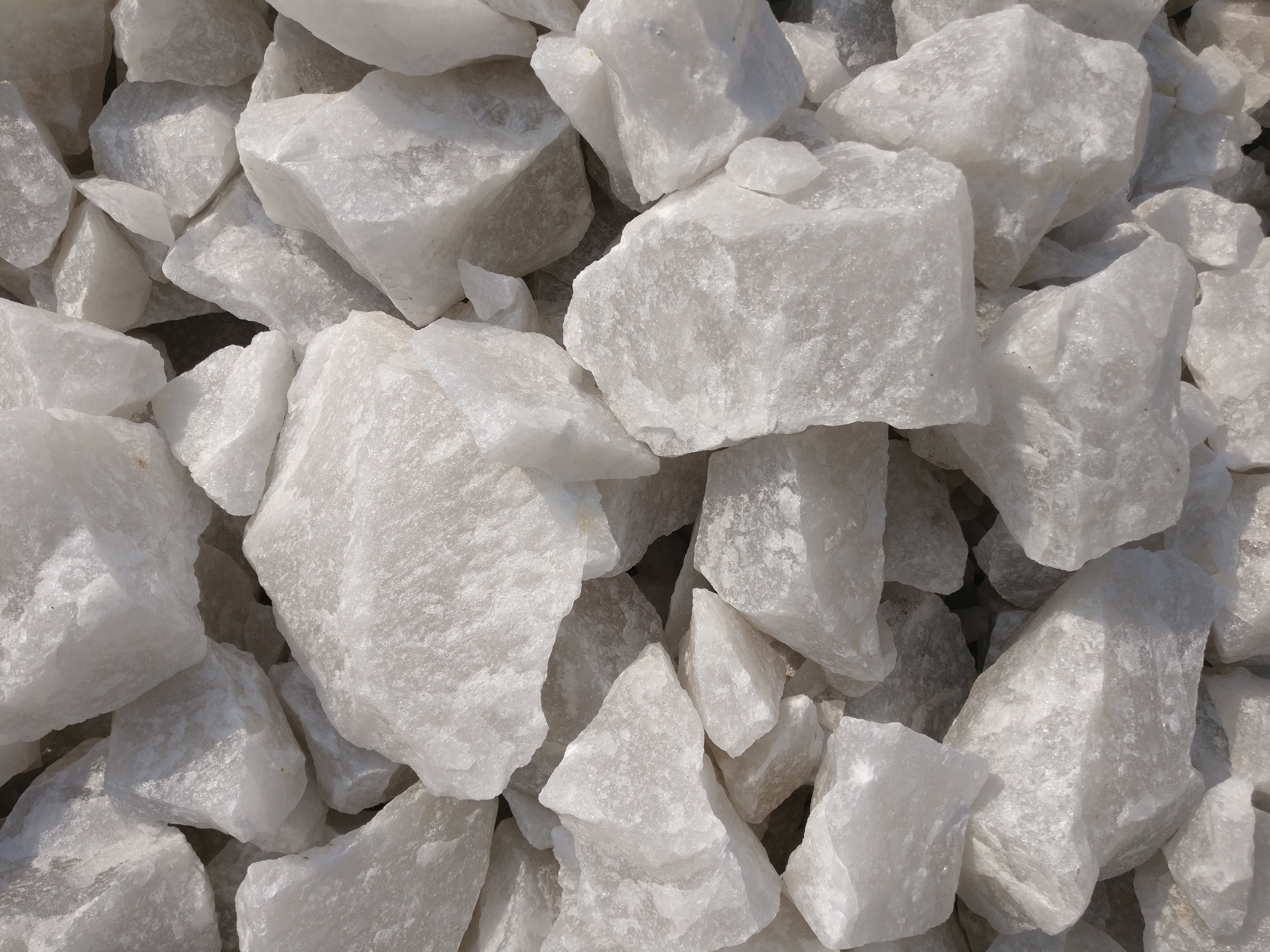 Granular Quartz Lumps Suppliers